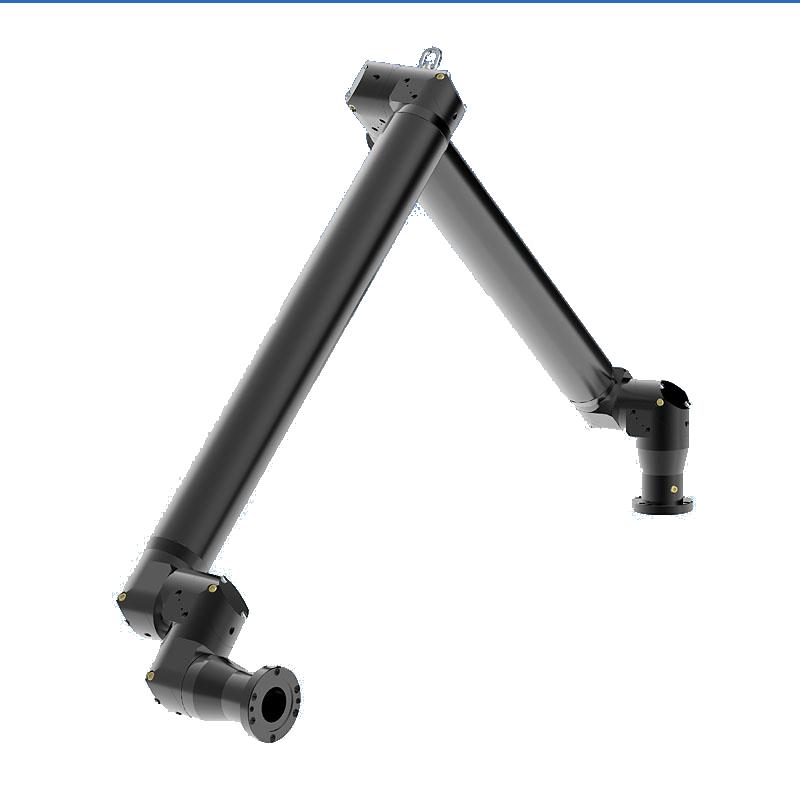 1英寸通用型导光臂