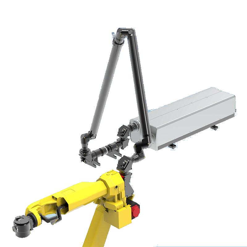 3英寸工业级导光臂
