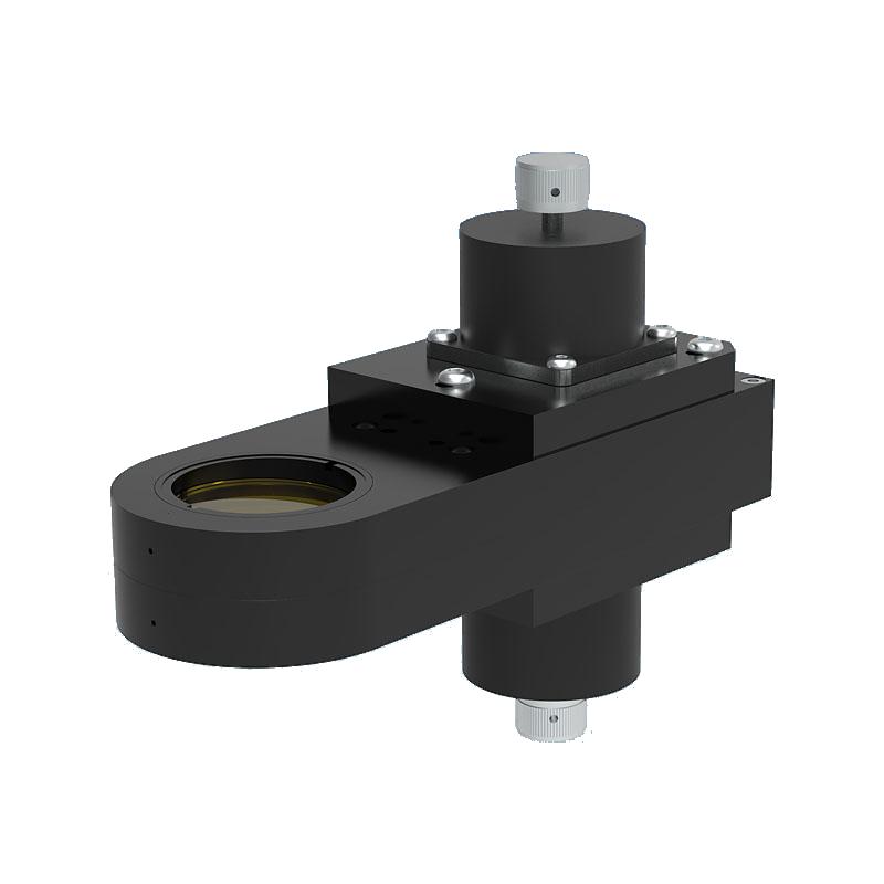 Rotary Wedge Scanner 500W